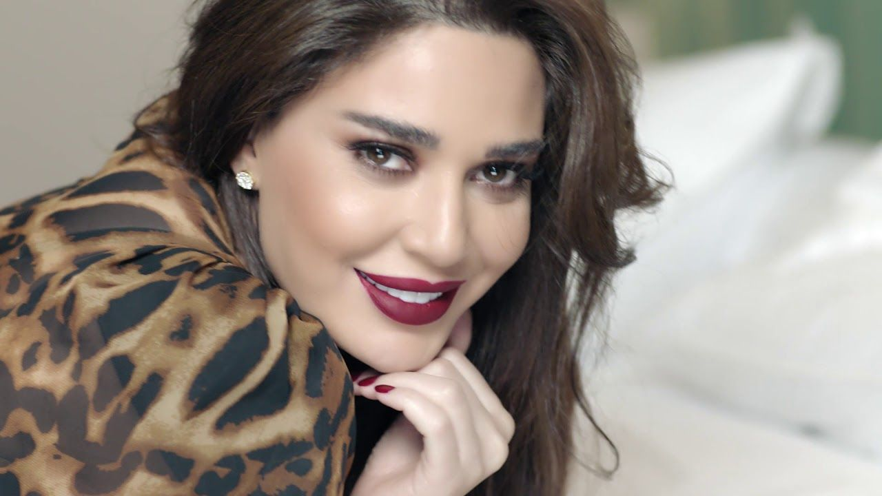 Cyrine Abdel Nour Leila Music Video 2020 سيرين عبدالنور ليلة Music Videos Beauty Music