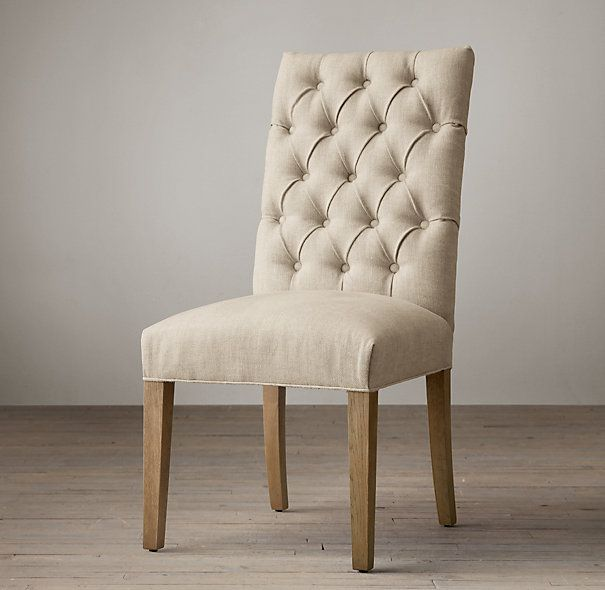 Perfect Bennett Parsons Upholstered Side Chair In Perennials Fabric