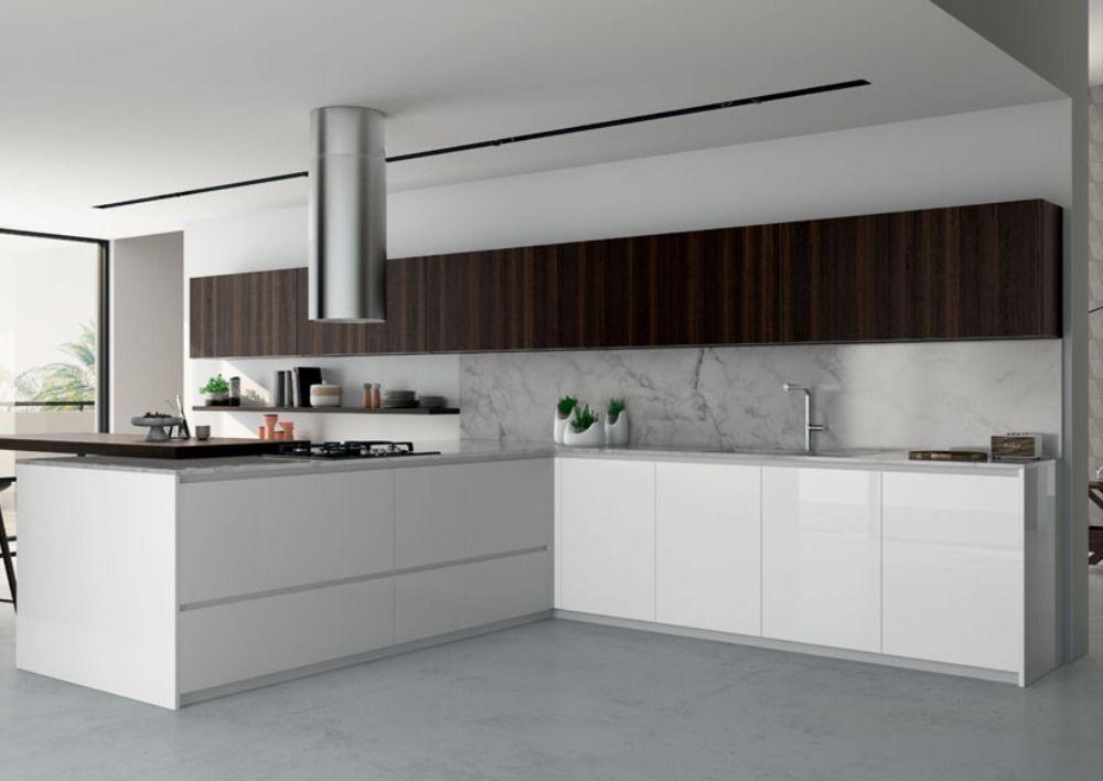 Pin Su Cucine Moderne Kitchens Style