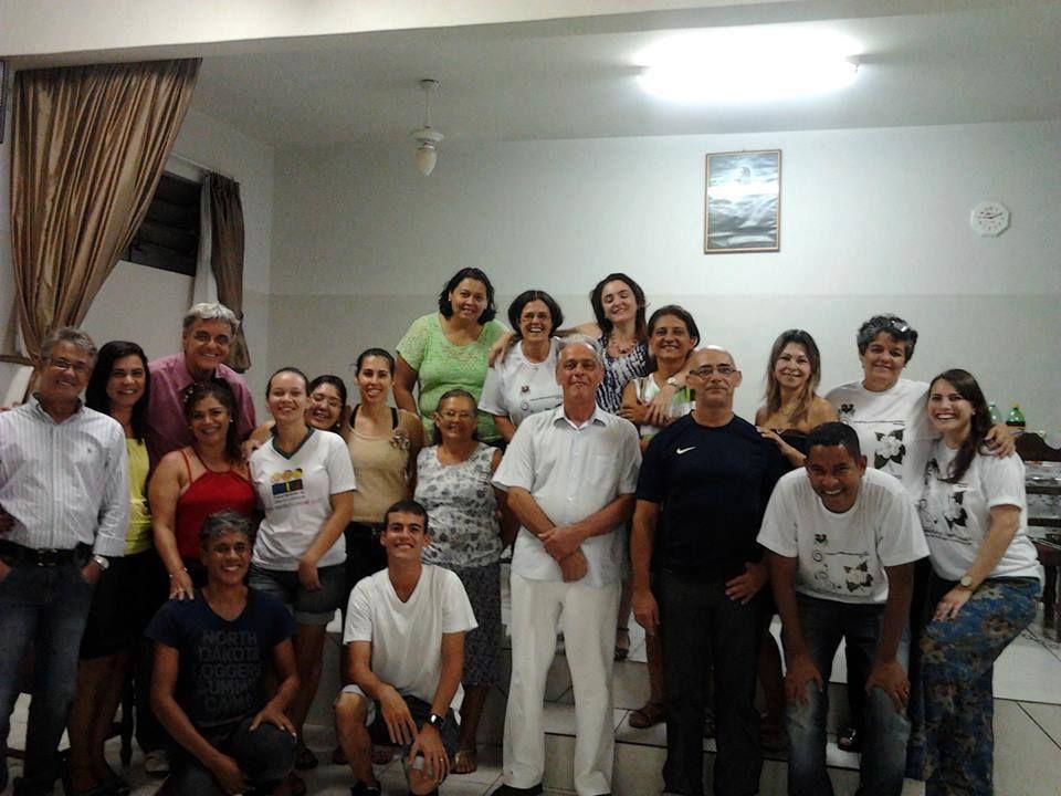 OFICINA DOS SENTIMENTOS - CAMPO GRANDE - MS