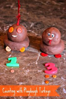 Turkey Absorption Art for Kids ~ Learn Play Imagine