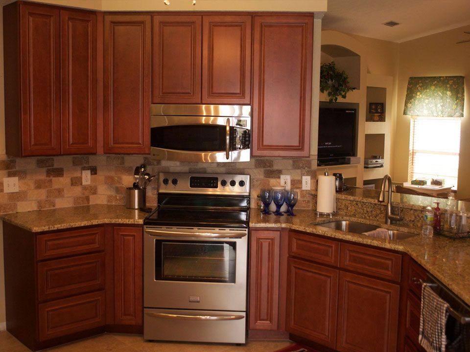 cabinet installation tampa fl gallery from Kitchen ...