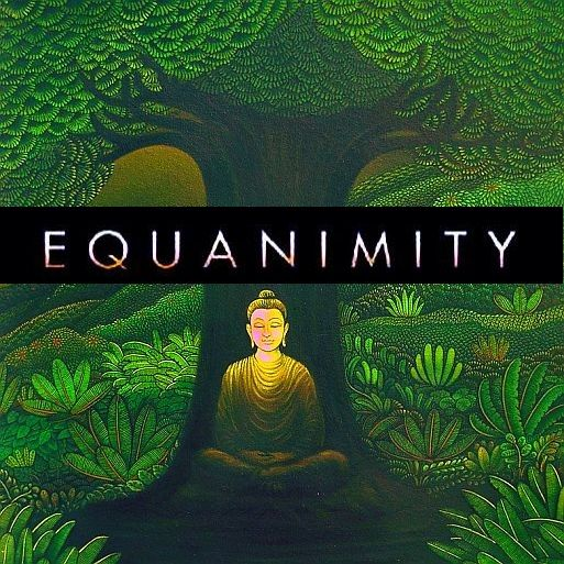 Even is Equanimity... Well balanced imperturbability is the 10th Mental Perfection! http://What-Buddha-Said.net/drops/Even_is_Equanimity.htm