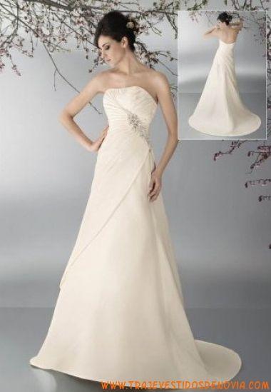7002  Vestido de Novia  Pierre Cardin
