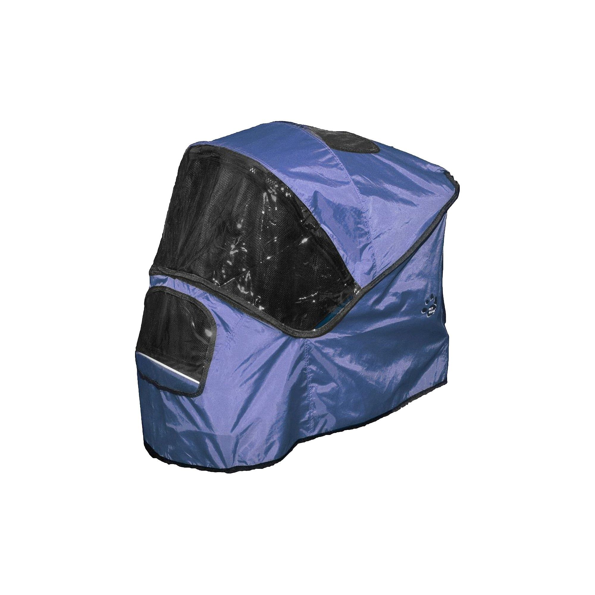 Pet Gear Weather Cover for Sportster Pet Stroller Lilac
