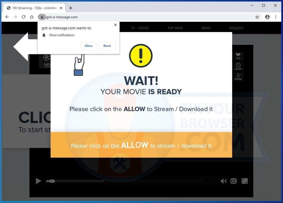 How to remove popup ads removal guide