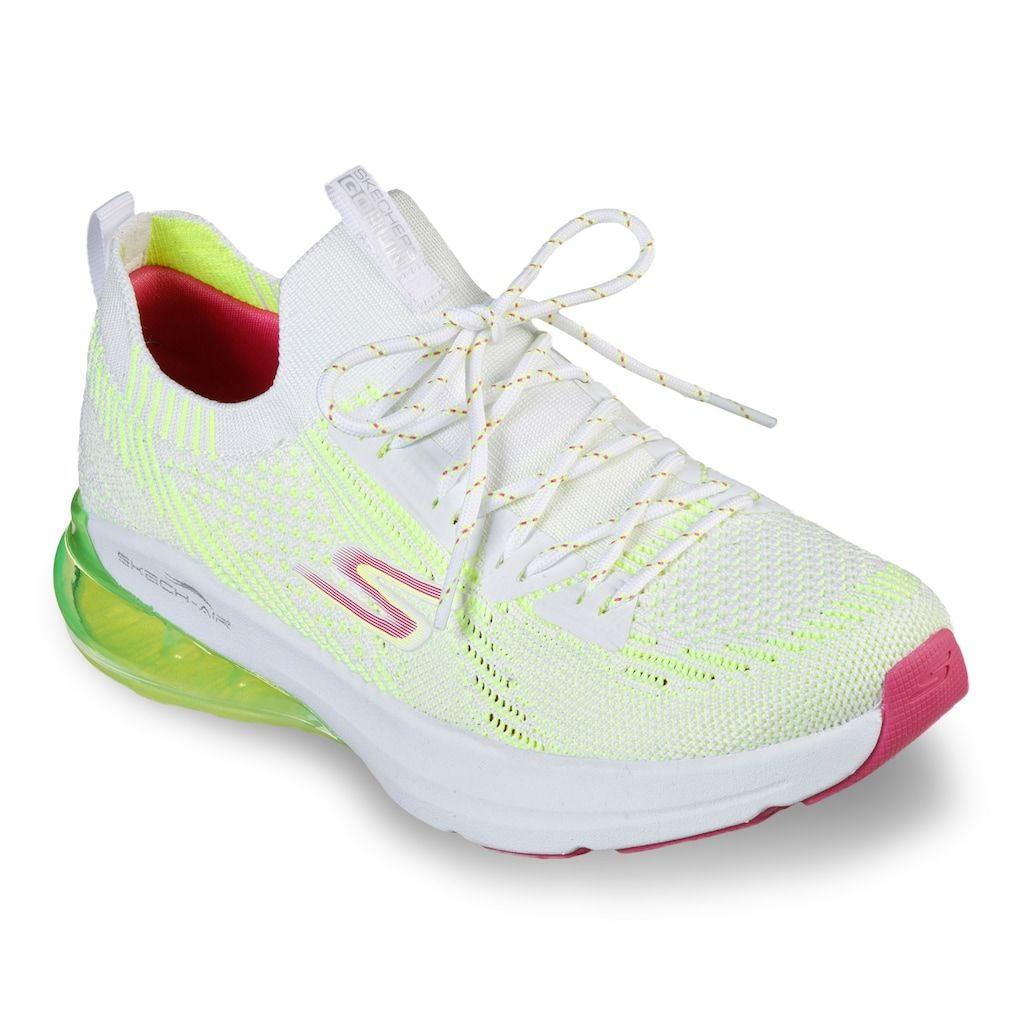 Skechers Damen Go Run Air Sneaker: : Schuhe