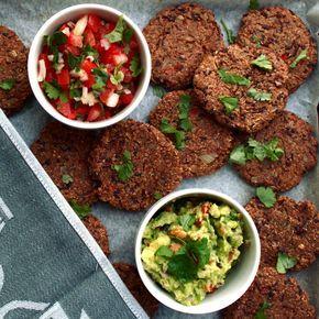 Maustemittakaava: Näihin tulee himo: Mustapapu-kvinoapihvit ja raikas lisukebaari