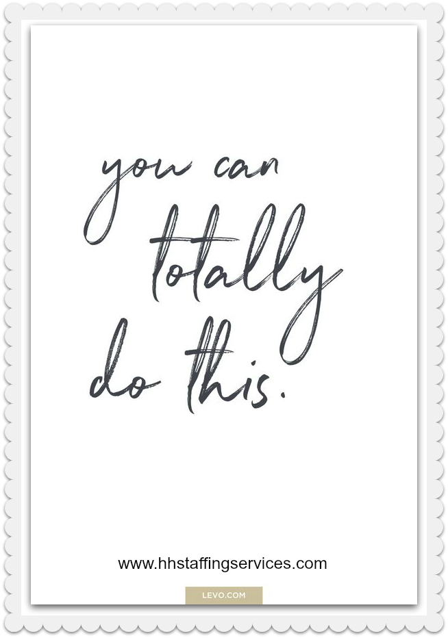 Happy #Friday, everyone! We can totally do this! Have a