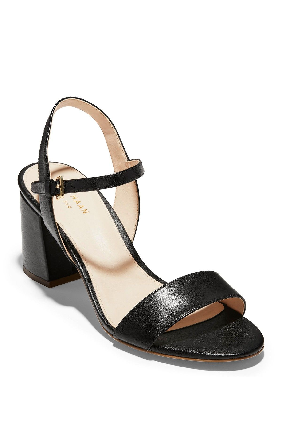 ff5def466d1 Josie Block Heel Sandal by Cole Haan on  nordstrom rack