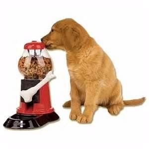 Puppy Dog Treat Machine 3333 Yuppy Puppy Http Www Amazon Com