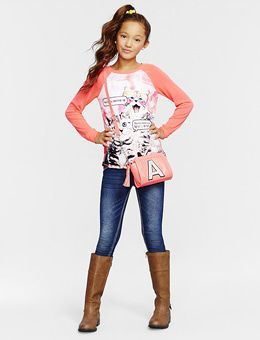 1df76561d Girls Clothing Online | Clothing For Tween Girls | Shop Justice ...