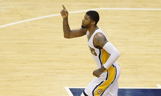 Indiana Pacers 2016 Preview Draft Offseason Recap Depth Chart Outlook