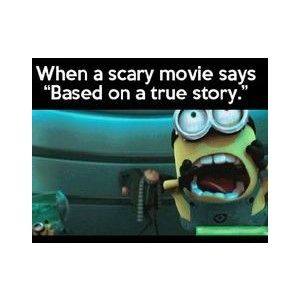 Funny Pictures Memes Minions Funny Funny Scary Movies