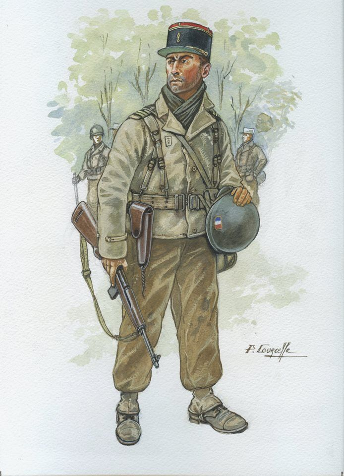 9b98996d74c French  Foreign Legion