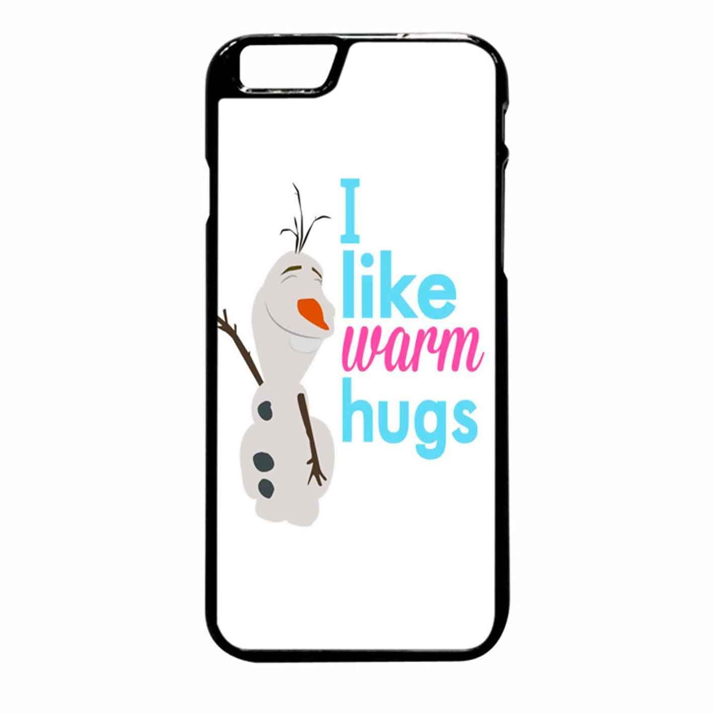 Disney Frozen 2 iPhone 6 Plus case | Phone cases | Pinterest