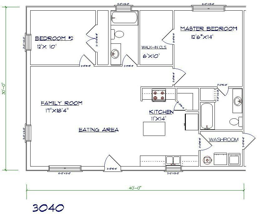 10 Great Ideas For Modern Barndominium Plans Barndominium Floor Plans Barn House Plans Pole Barn House Plans