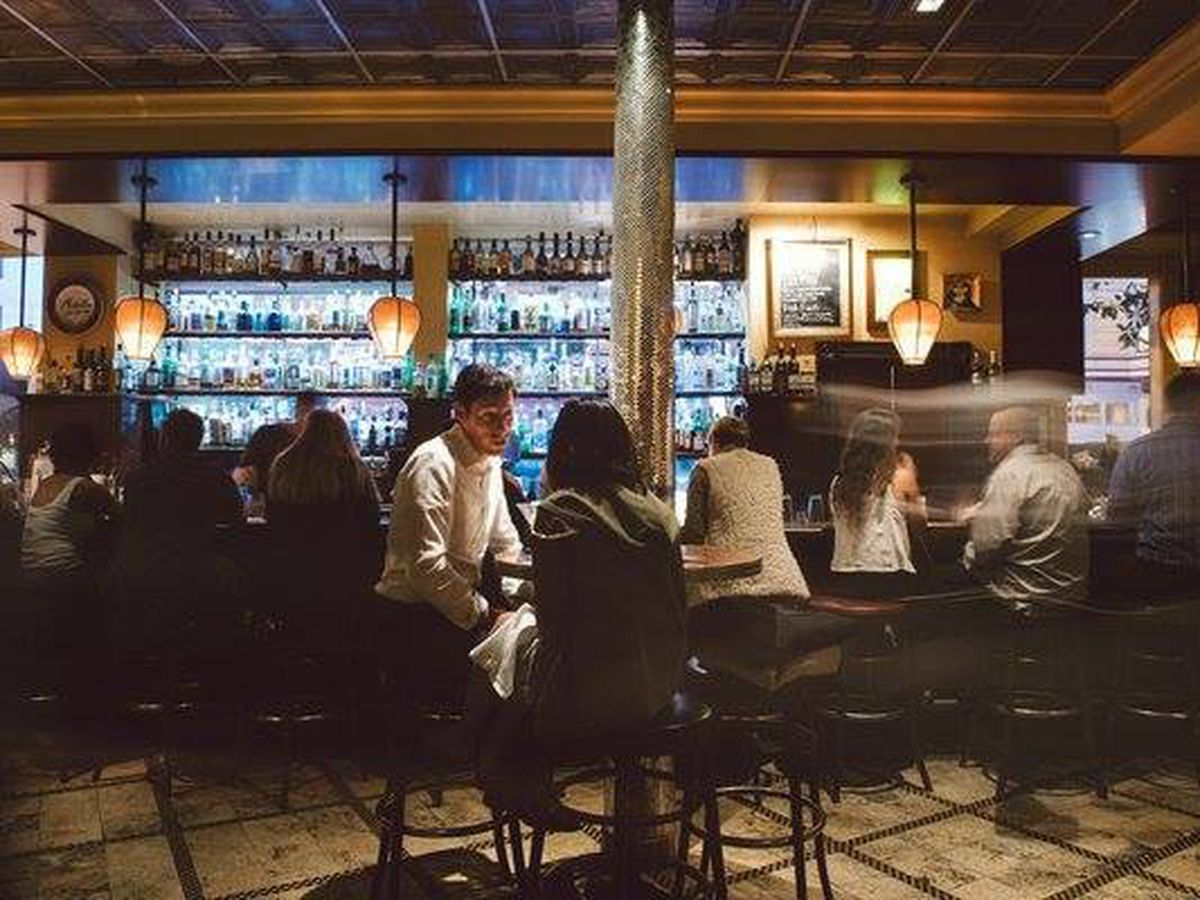Your Guide To Dating In Hayes Valley And Mid Market Restaurant Bar
