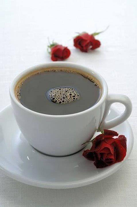 Hola, buen día... ¿Ya tomaste cafecito? Que este nuevo semestre del año sea mejor que el anterior, y sigamos adelante con la mirada puesta en el Señor.