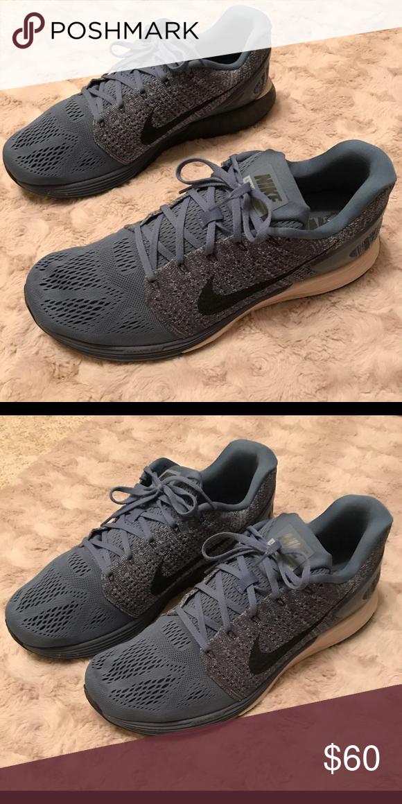 Nike Lunarglide 9 Size 15 Men's Running Like new, Lunarglide