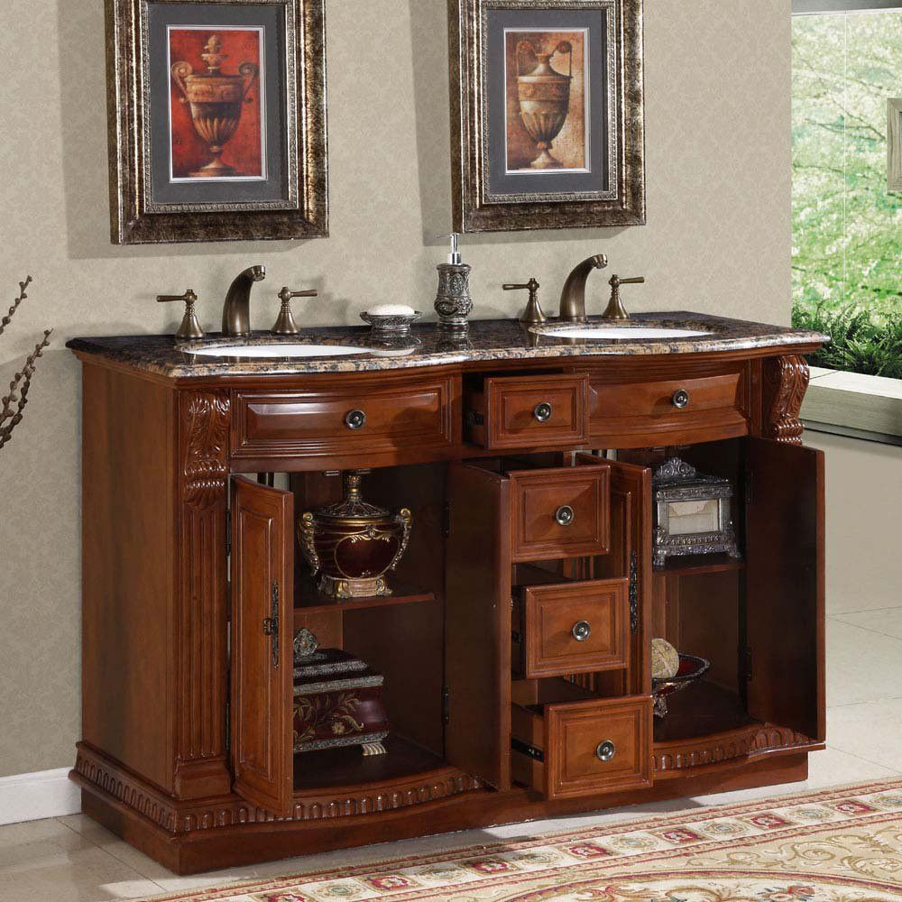 20+ 55 Bathroom Vanity Cabinet   Favorite Interior Paint Colors Check More  At Http: