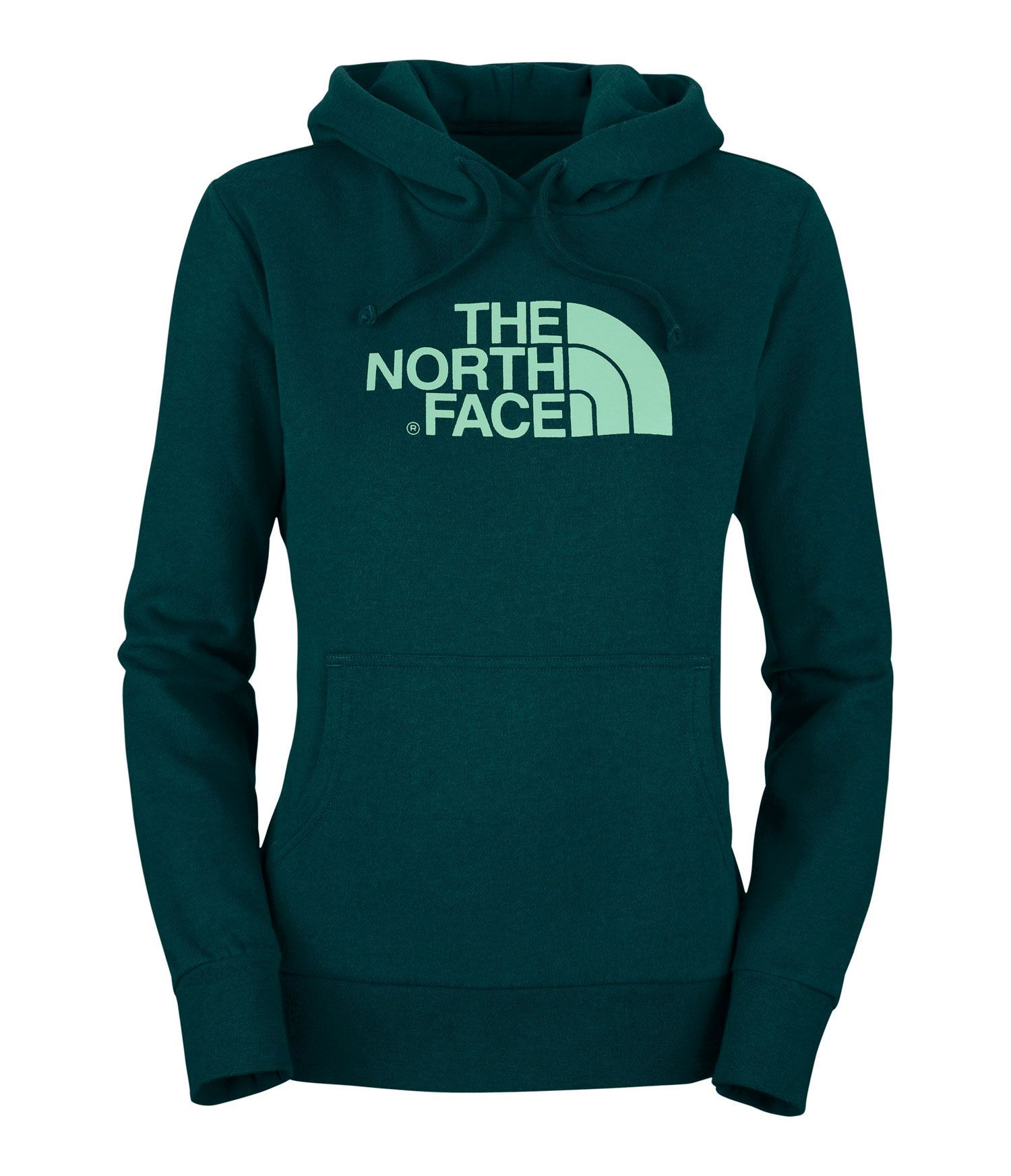 The North Face Half Dome Hoodies Kodiak Blue - Women's