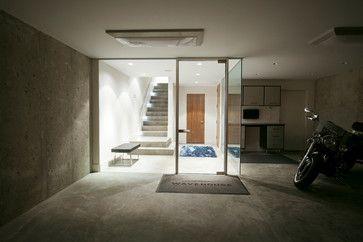 Elegant And Modern Garage Design Ideas Garage Design Interior