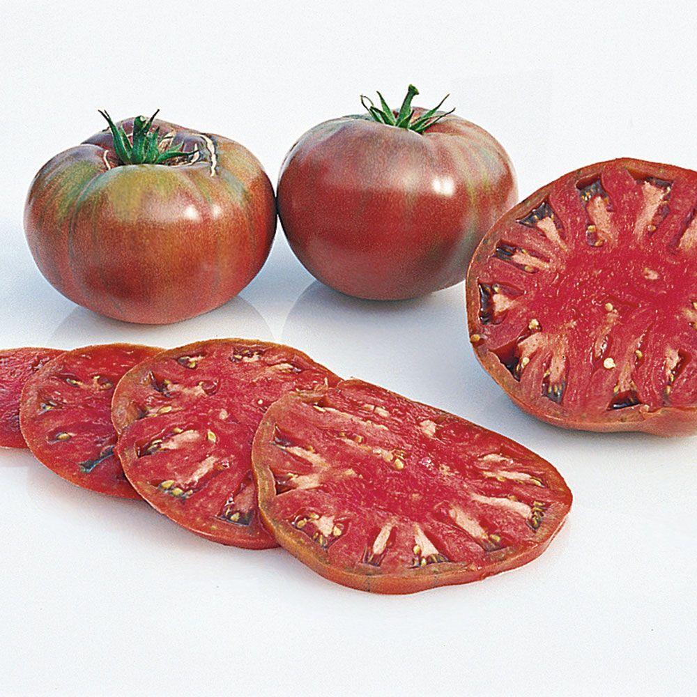 Tomato Cherokee Purple Tomato Garden Cherokee Purple 640 x 480