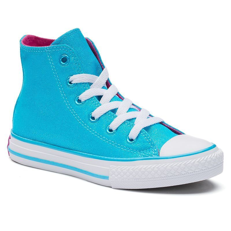 Girls' Converse Chuck Taylor All Star Fresh High Top