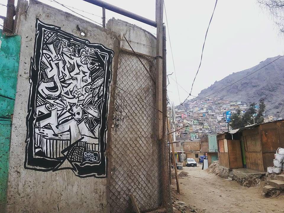 Comunidad Shipiba  Rimac,Lima-Perú