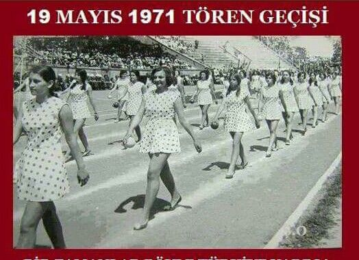 19 Mayıs 1971 Türkiye