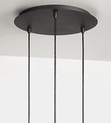 pendant ceiling plate # 27