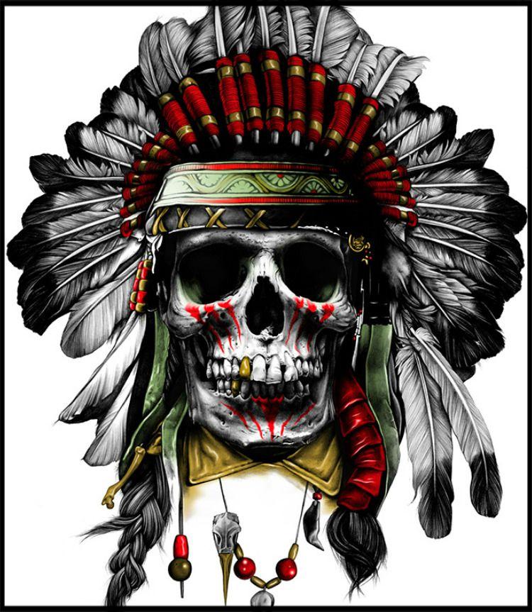 пугайтесь картинки на телефон черепа индейцев чистосердечно признался