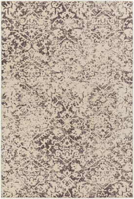 Surya Brown Stretto Sro 1017 Rug Traditional Rectangle 1 10 X 2 11 Traditional Area Rugs Grey Rugs Rugs