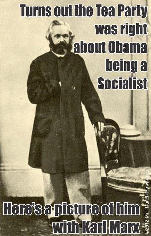 Karl Marx Funny