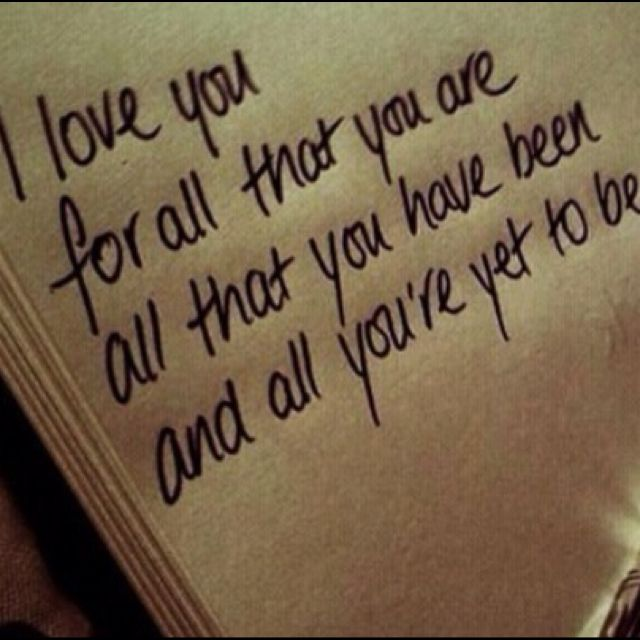 I Want To Grow Old With Youisaac So True Love Quotes Love