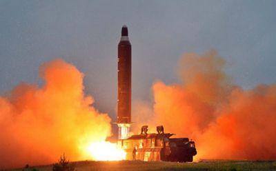 Tiên phóng tên lửa đạn đạo để trả đũa Mỹ nhưng lại thất bại