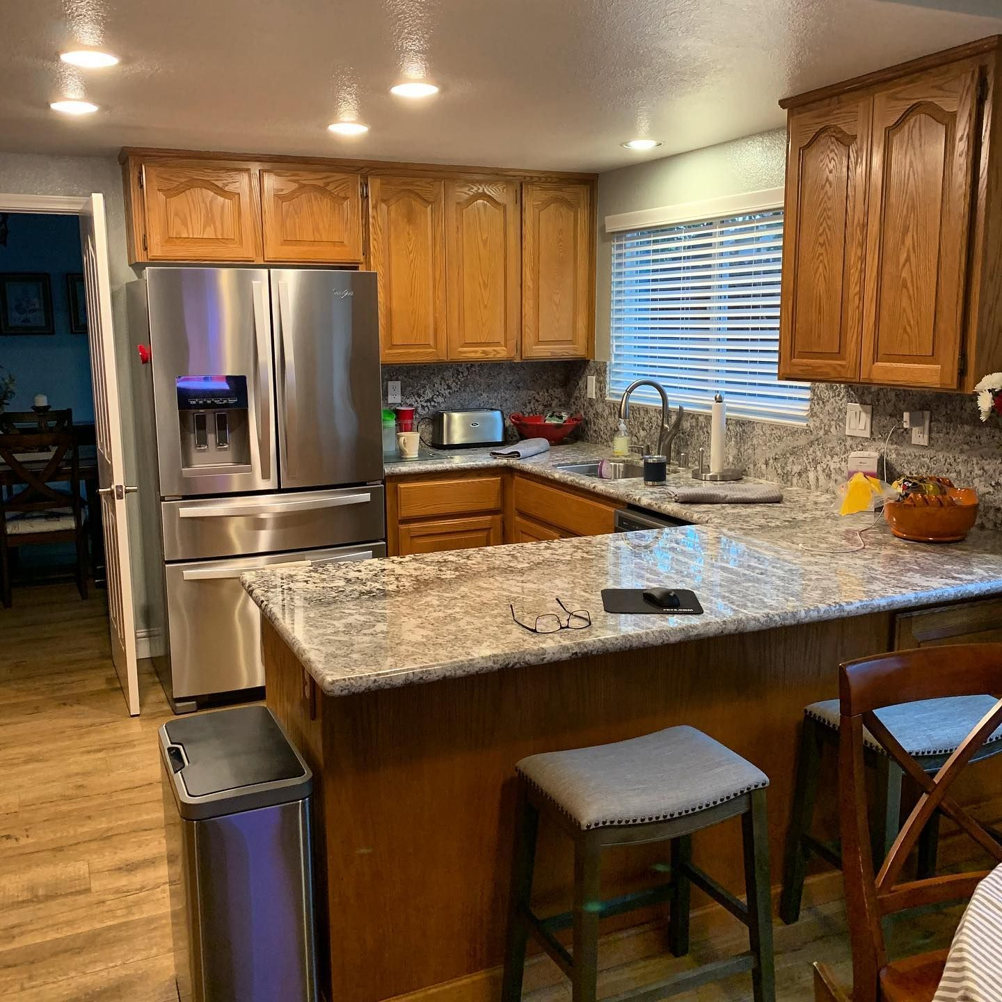 Stay Tuned For This Vm Kitchen Cabinet Rehab In 2020 Kitchen Cabinets Kitchen Home Decor