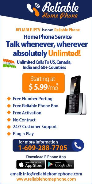 Landline Phone Service >> The Reliable Home Phone Providers For Landline Phone Service