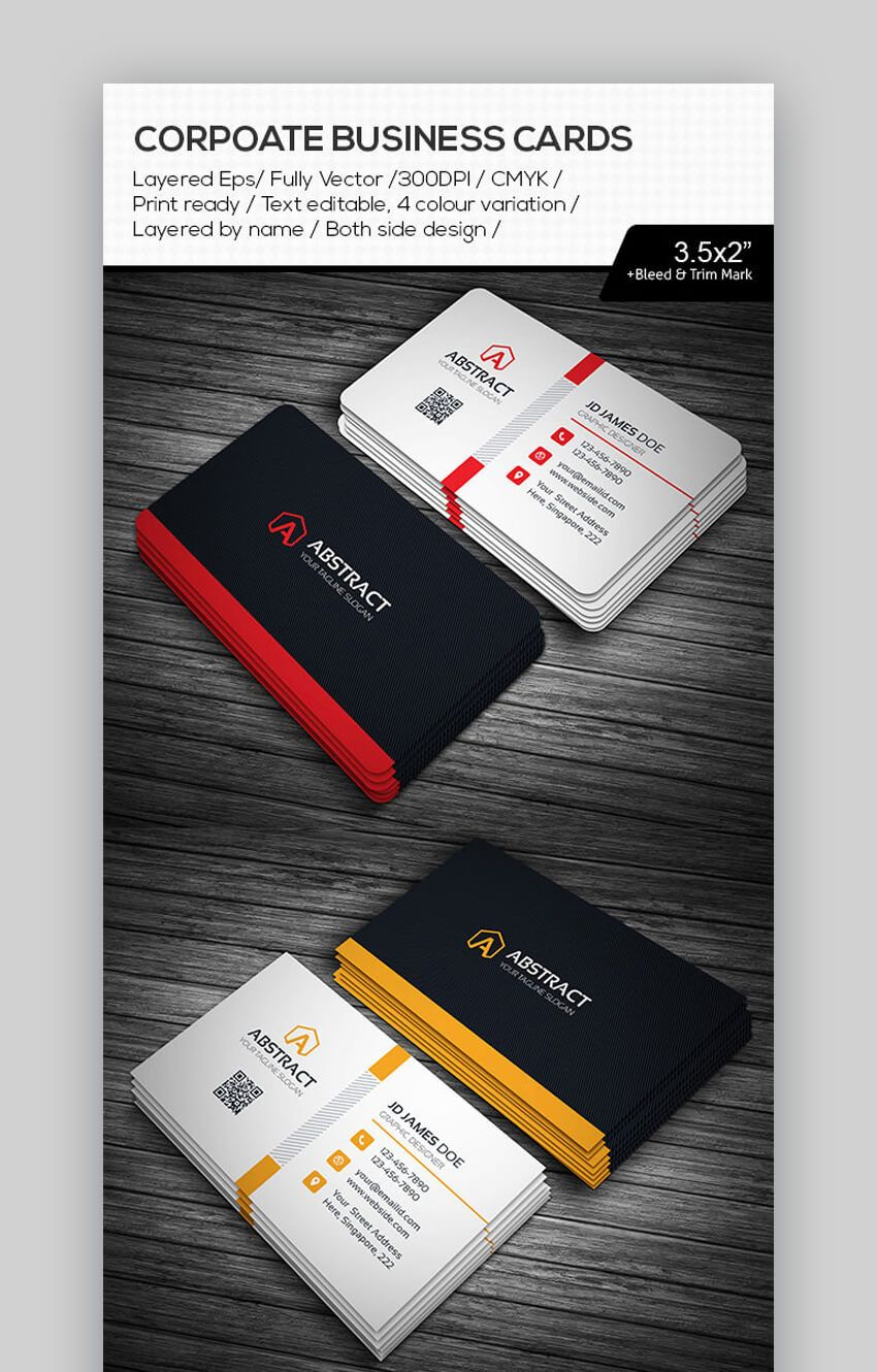 The Enchanting 24 Premium Business Card Templates In Photoshop With Designer Visiti In 2020 Premium Business Cards Visiting Card Templates Illustration Business Cards
