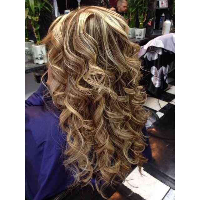 Shareig Highlights All Over Claudiashouseofbeauty Beauty Hair