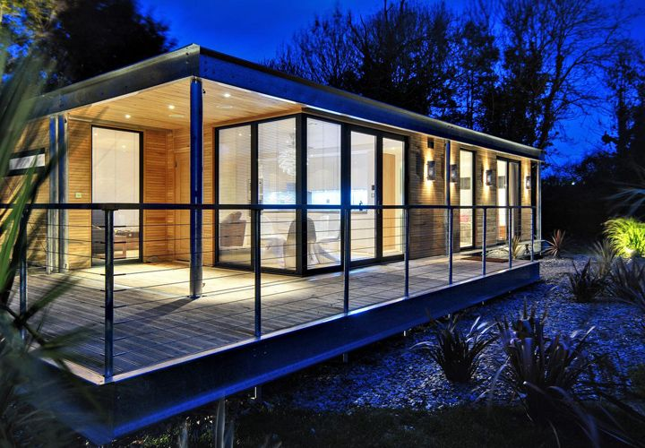 Architect Designed Modular Homes Remodelling
