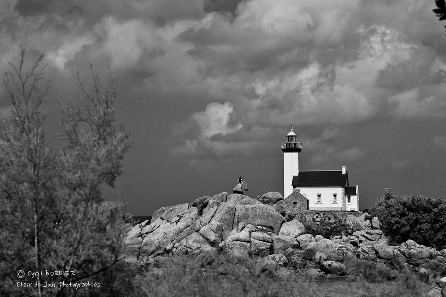 Lighthouse by Cyril B. on 500px