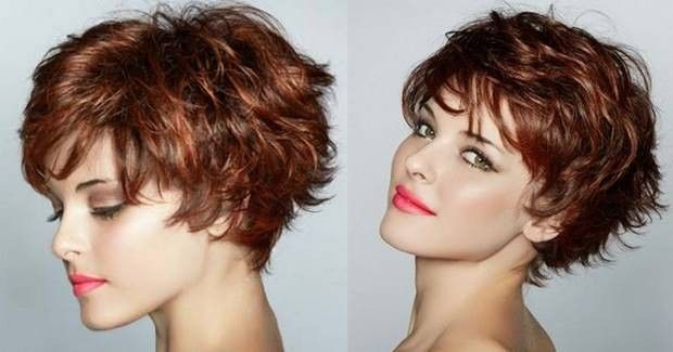 2015 short haircuts for thick hair - Google Search