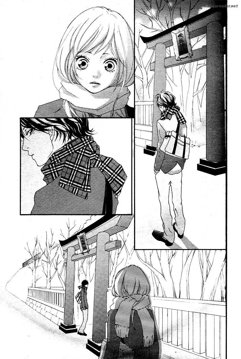 Ao haru ride 1 page 62 in 2020 ao haru ride blue