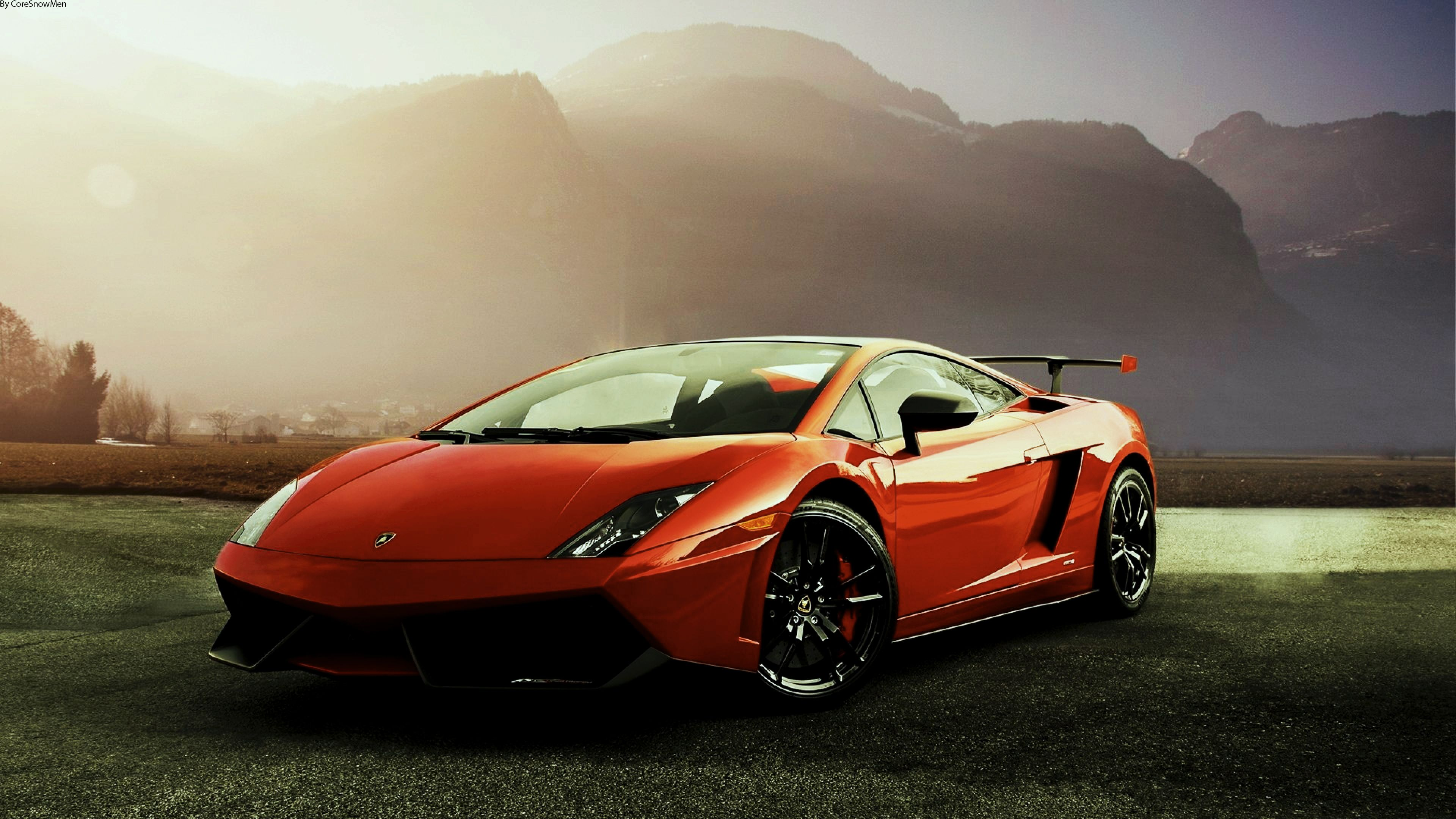 Charmant Lamborghini Gallardo Computer Wallpapers, Desktop Backgrounds