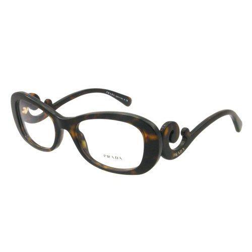 3e917c475cbc Prada Eyeglasses...for if I ever need them. https