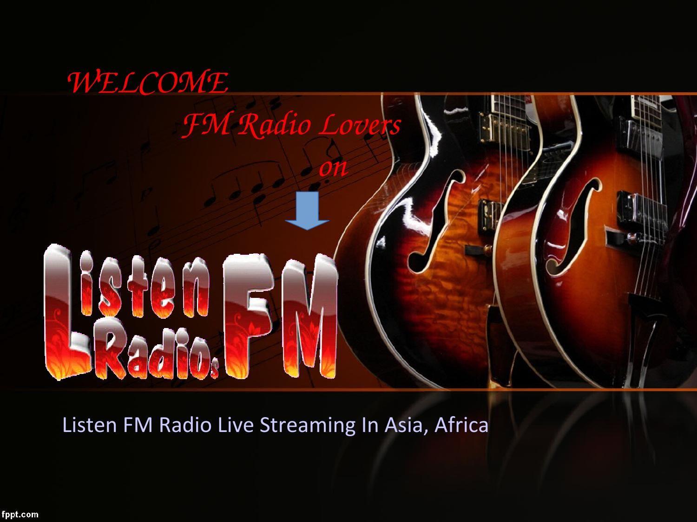 Radio Live Stream