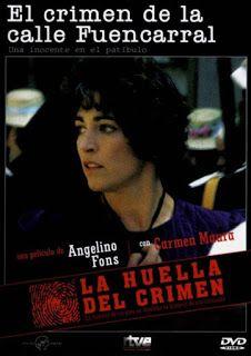 Filmoteca De Cineastas La Huella Del Crimen Crimen Peliculas S