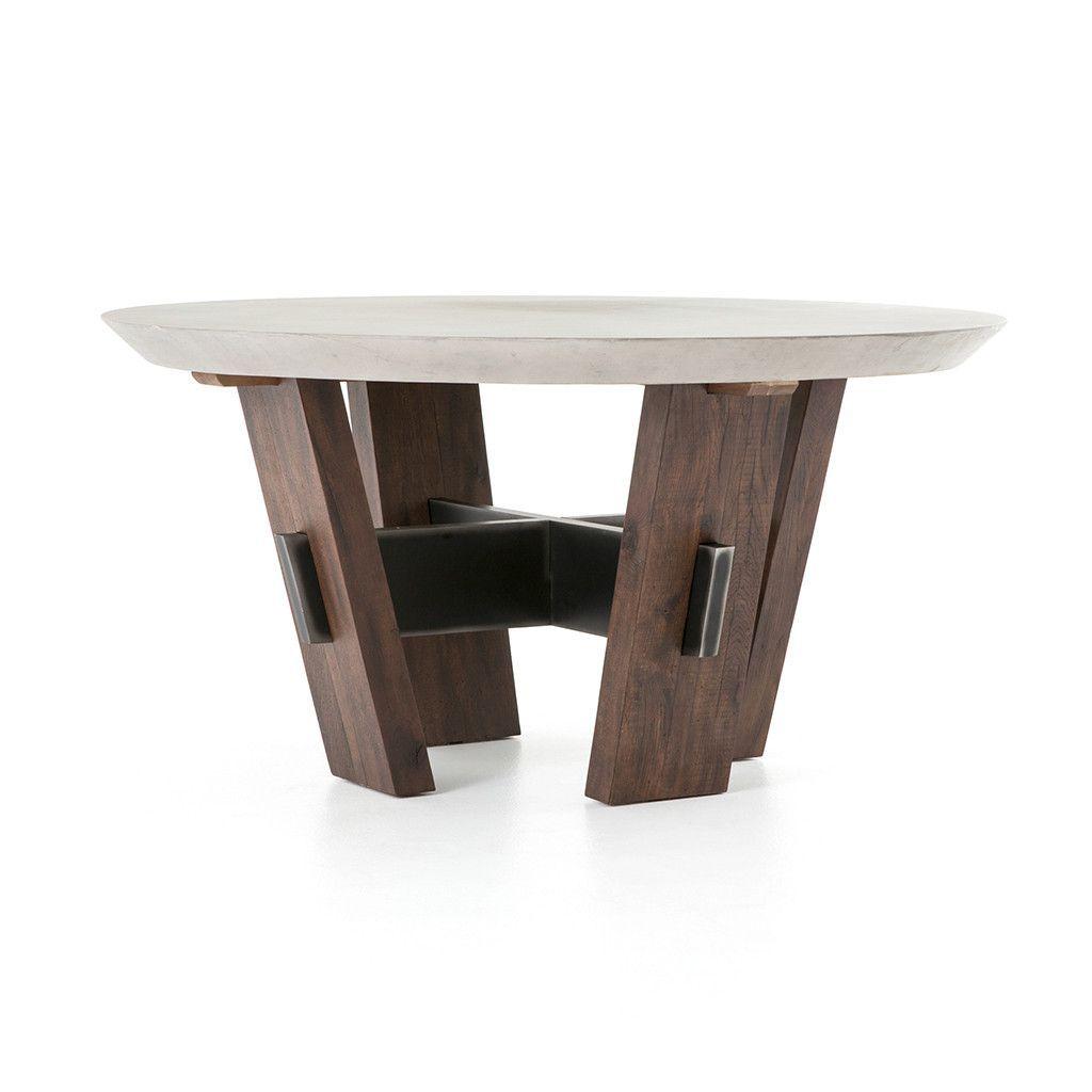Bonham round dining table products pinterest round dining